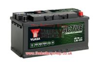 L36-100 Yuasa Active Leisure Battery 12v 100Ah From £70.83 EX VAT Buy Online from The Battery Shop